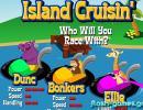 Island Cruisin'